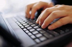 Escrever textos