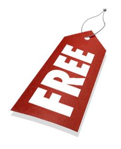 Grátis/free